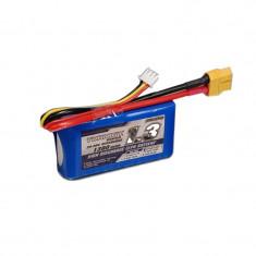 Acumulator LiPo Turnigy 1300 mAh 2S 20C (7.4 V)