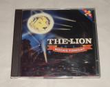 Vand cd THE LION-Rocks tonight, ariola
