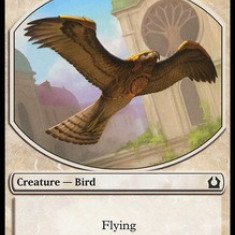 Token Bird(Return to Ravnica) x10