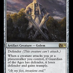 MTG Guardian of the Ages - Colectii