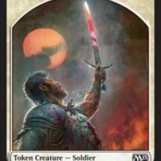 Token Soldier(M15) x10