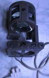 Condensator sistem optic aparat proiectie bec 24v 150w microscop functional