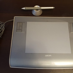 Tableta A4 Wacom intuos 3 - PTZ-630 - Tableta grafica