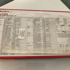 Boxe auto Sony XS-F1025 - POZE REALE ! pachet sigilat ! - Boxa auto Sony, 0-40W, 10 cm