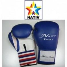 Manusi Box PVC Nativ Sport 71020
