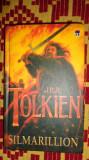 Silmarillion 506pagini/ed.rao/ cartonata- J.R.R. Tolkien
