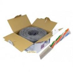 CABLU UTP CAT6E - Cablu retea