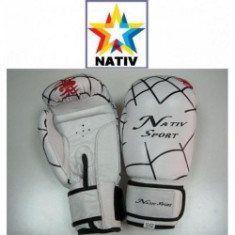 Manusi Piele Box - Nativ Sport 70963 - Manusi box