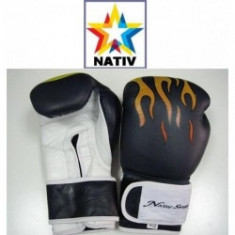 Manusi Piele Box - Nativ Sport 70958 - Manusi box