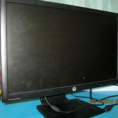 Monitor LED HP LA2306x 23 inch, negru