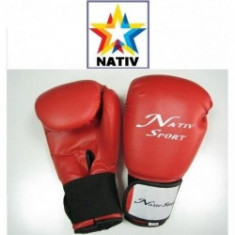 Manusi Box PVC Nativ Sport 70950