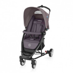 Carucior Sport Enjoy 07 Grey-Purple 2016 - Carucior copii Sport Baby Design