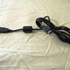 Cablu incarcare controller PS3, 1, 8 m!, Cabluri
