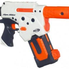 Pistol cu apa Hasbro NERF - SUPER SOAKER THUNDERSTORM - Piscina copii