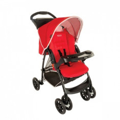 Carucior Mirage+ Red Orange - Carucior copii Sport Graco