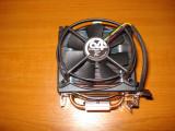 Cooler AC Freezer 64 pro AMD socket 754 939 AM2 AM2+ AM3 AM3+, Pentru procesoare