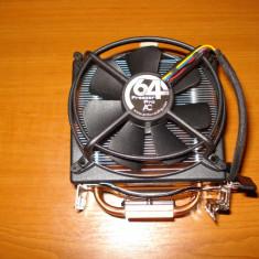 Cooler AC Freezer 64 pro AMD socket 754 939 AM2 AM2+ AM3 AM3+ - Cooler PC, Pentru procesoare