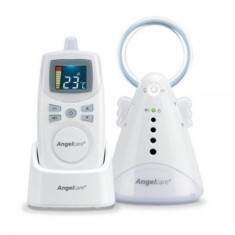 Interfon Digital Ac 420 Angelcare