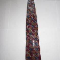 Cravate de firma noi licitatia V - Cravata Ralph Lauren, Culoare: Din imagine
