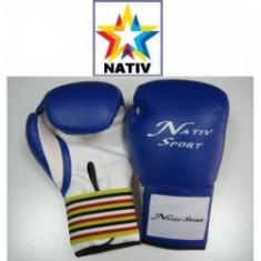 Manusi Box PVC Nativ Sport 71025