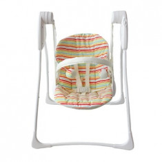 Balansoar Baby Delight Candy Stripe - Balansoar interior Graco