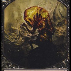 Token Germ(Mirrodin Besieged) x10