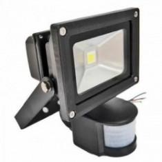 Proiector led cu senzor 50W - Proiectoare tuning