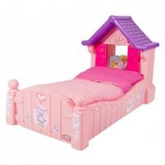 Pat Barbie -7000 - Pat tematic pentru copii Little Tikes, Roz