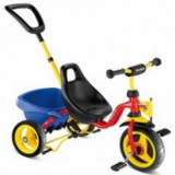Tricicleta Puky 2324 - Tricicleta copii