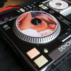 CD player DJ Denon DN-S3000