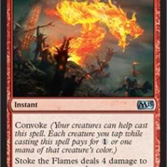 MTG Stoke the Flames - Colectii