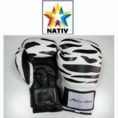 Manusi Piele Box - Nativ Sport 70964 - Manusi box