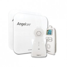 Interfon Si Monitor De Respiratie Ac 403 Angelcare