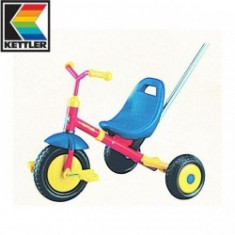 Tricicleta Copii Kettler Maxi