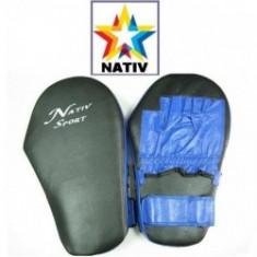 Palmare Piele Nativ Sport 71215 - Accesorii box