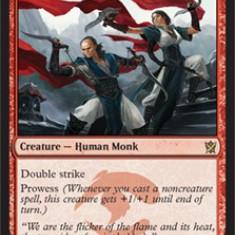 MTG Dragon-Style Twins x4 - Cartonas de colectie