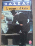 Le Cousin Pons - Balzac ,389885