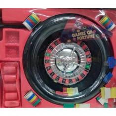 Ruleta mare cu jetoane - Joc board game