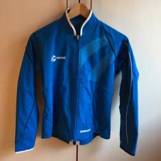 Jacheta tenis – Babolat, Culoare: Albastru, Marime: 42