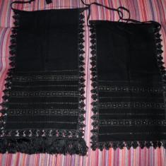 Fote si catrinte vechi - Costum popular