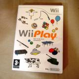 Wii Play, pentru Wii, original, PAL, alte sute de jocuri - Jocuri WII Sega, Sporturi, 3+, Multiplayer