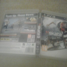 Skate 3 - PS3 - Jocuri PS3, Sporturi, 16+, Single player