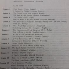 LIMBA ENGLEZĂ CURS PRACTIC/ VOL. 2, 3/VIRGILIU ŞTEFĂNESCU-DRĂGĂNEŞTI/1973 - Curs Limba Engleza