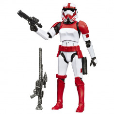 Star Wars Battlefront Imperial Shock Trooper Exclusive 15 cm - Figurina Povesti Hasbro