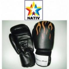Manusi Box PVC Nativ Sport 70960