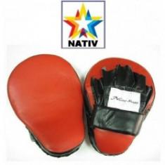 Palmare Piele Nativ Sport 71205 - Echipament box