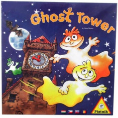 Joc Ghost Tower Hasbro