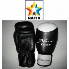Manusi Box PVC Nativ Sport 70945
