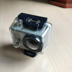 Go Pro Hero 2 - poze reale ! OKAZIE - Camera Video GoPro Full HD Hero 2