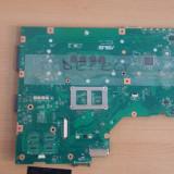Placa de baza defecta Asus X75 ,  X75VC , F75 , F75A     A132